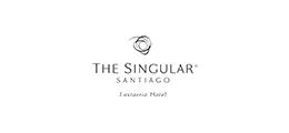 The Singular Santiago